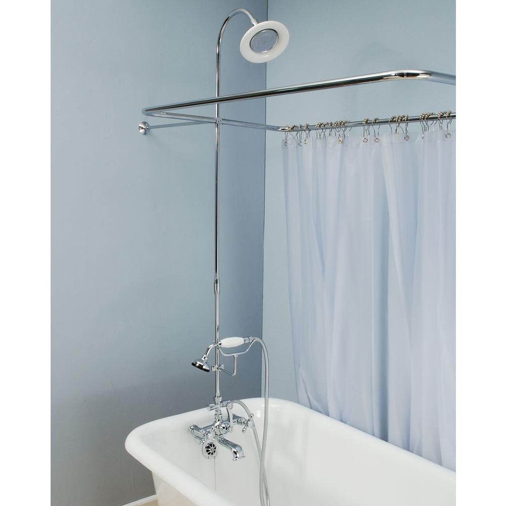 Showers Tub And Shower Faucets | General Plumbing Supply - Walnut ...