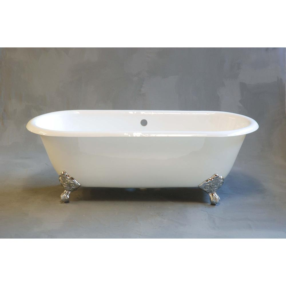 Sign Of The Crab Free Standing Soaking Tubs item P0768C