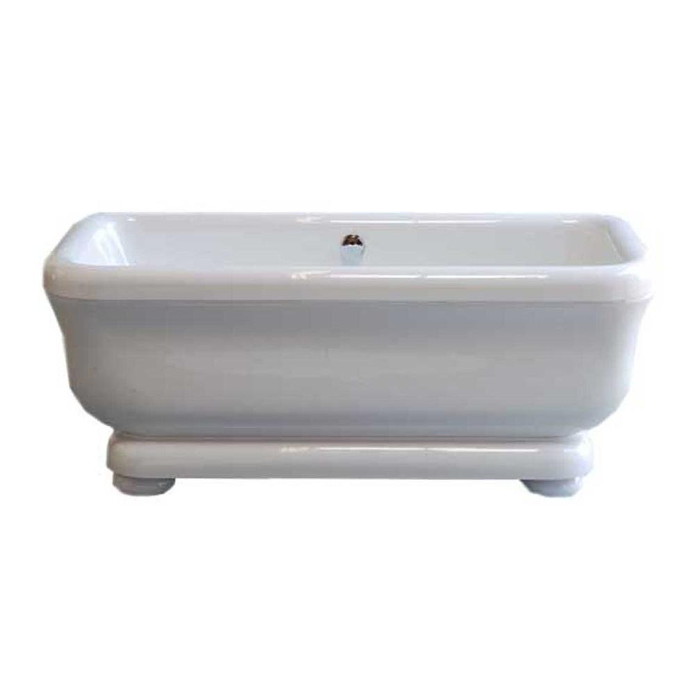 Sign Of The Crab Free Standing Soaking Tubs item P0879C