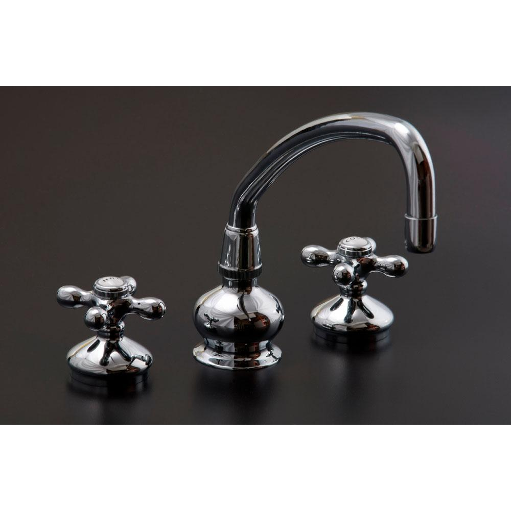 Sign Of The Crab Polished Nickel   General Plumbing Supply - Walnut ...