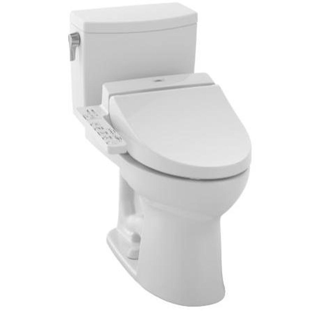 Toto CT474CUFGT20#01 at General Plumbing Supply Decorative plumbing ...