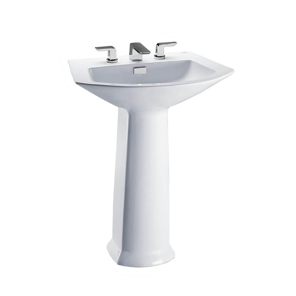 8d1f8e61aac Bathroom Sinks Pedestal Bathroom Sinks Complete