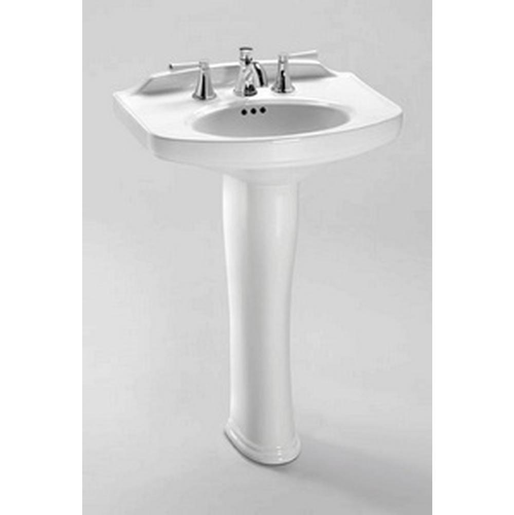 Bathroom Faucet Hole Spacing sinks bathroom sinks wall mount | general plumbing supply - walnut