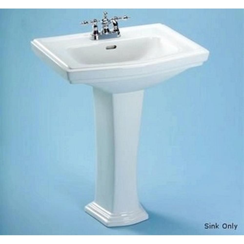 Sinks Pedestal Bathroom Sinks | General Plumbing Supply - Walnut ...