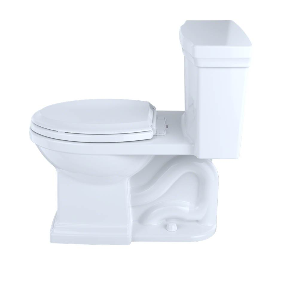 Toto MS814224CEFG#12 at General Plumbing Supply Decorative plumbing ...