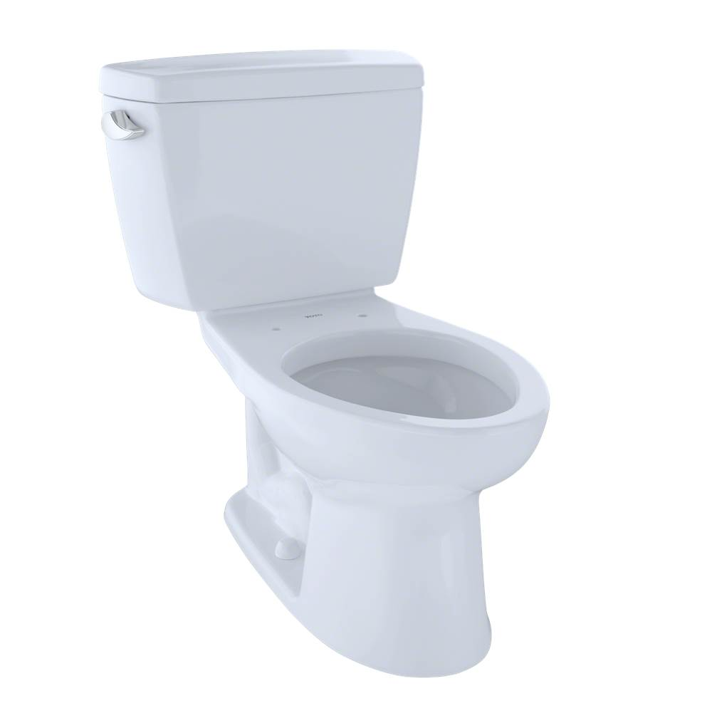 Toto Cst744sf1001 At General Plumbing Supply Decorative Plumbing