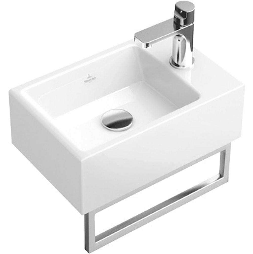 Villeroy And Boch 874934D7 at General Plumbing Supply Decorative ...