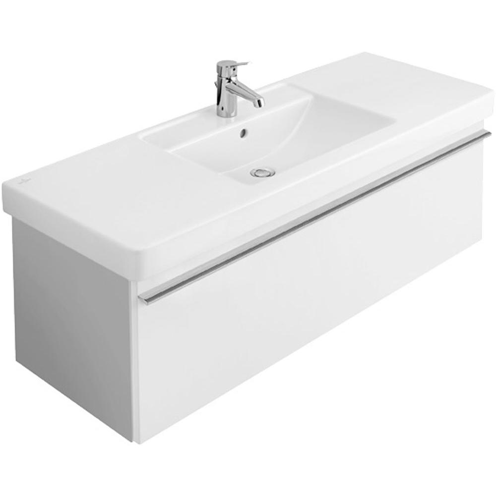 Villeroy and boch bathroom sink -  1 045 00 6118u001 Villeroy And Boch Twist Vanity Sink Ceramic