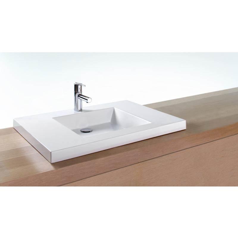 Wet Style Bathroom Sinks General Plumbing Supply WalnutCreek - Wet style bathroom