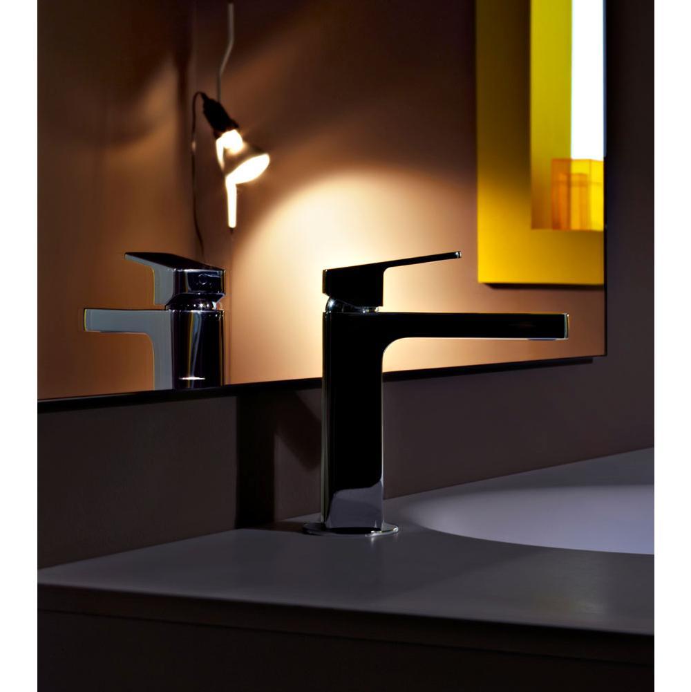 Bathroom Sink Faucets Single Hole Nickel Tones | General Plumbing ...