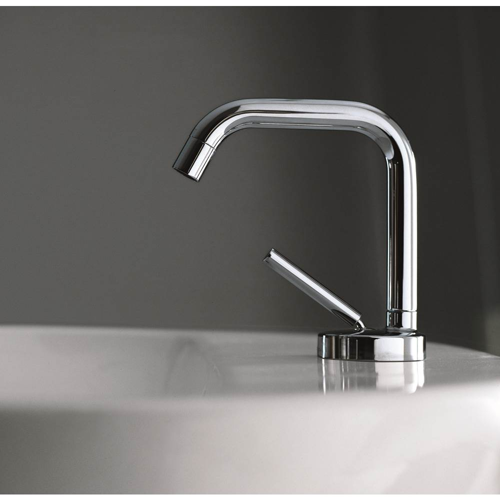 Zucchetti Faucets Bathroom Sink Faucets Single Hole   General ...